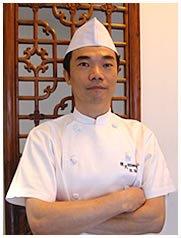 料理長プロフィール