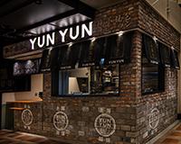 YUNYUN心斎橋